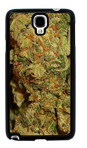 Hard Case for Samsung Galaxy Note 3 Neo /SM-N750/N7505(Marijuana Kush Weed)