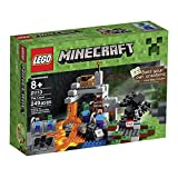 Toys : LEGO Minecraft The Cave 21113
