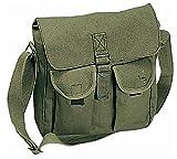 Rothco Leather Messenger Bags