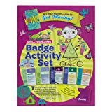It's Your Planet - Love It! Junior Skill-Building Badge Set, Girl Scouts of the USA, 0884417859