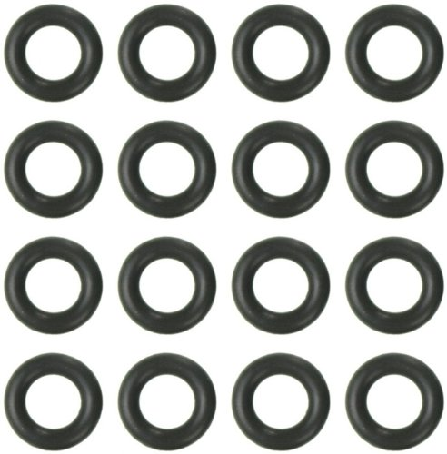 MAHLE Original GS33496A Fuel Injector O-Ring Kit, 1 Pack MAHLE Aftermarket