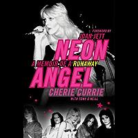 Neon Angel: A Memoir of a Runaway book cover