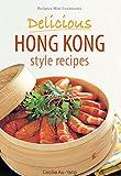 Mini Delicious Hong Kong Style Recipes (Periplus Mini Cookbook Series)