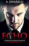 Echo: A Dark Billionaire Romance (Bleeding Hearts Book 1)