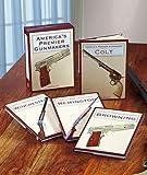 America's Premier Gunmakers, K. D. Kirkland, 1572152575