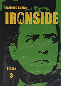 Ironside: Season Three