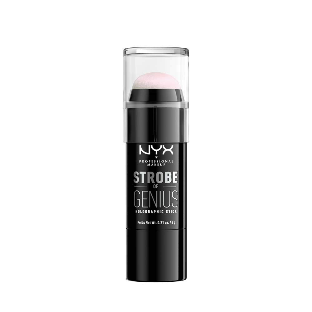 NYX Professional Makeup Strobe Of Genius Holographic Stick
