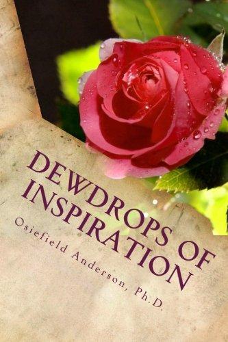 Read Online Dewdrops of Inspiration ebook