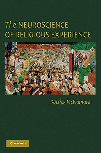 The Neuroscience of Religious Experience