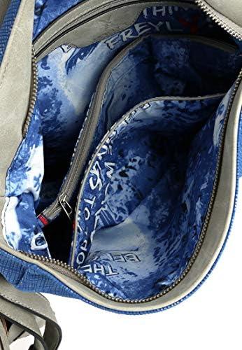 Suri Frey Sac bandoulière, Bleu roi (Bleu) - 11123