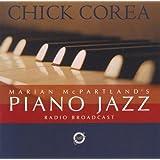 Marian McPartland's Piano Jazz With Chick Corea