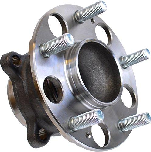 (SKF BR930856 Wheel Bearing and Hub Assembly)