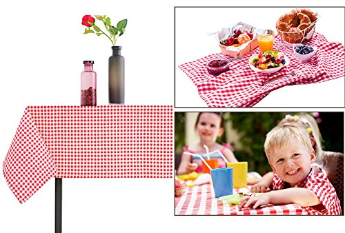 Picnic Table Patterns - 1