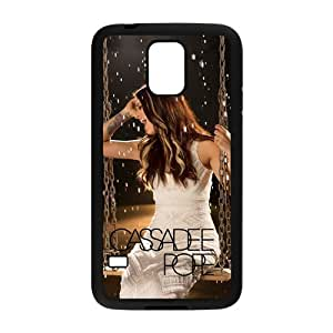 cassadee pope Phone Case for Samsung Galaxy S5