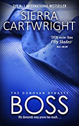Boss (The Donovan Dynasty)
