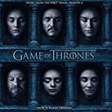 Game Of Thrones: Season 6 (Original Soundtrack)
