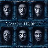 Game Of Thrones: Season 6 (Original Soundtrack)