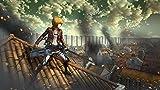Shingekinokyojin Attack on Titan Japanese Ver.