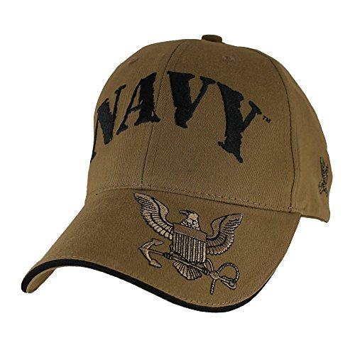 Navy Uniform Insignia - 6