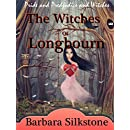 The Witches of Longbourn: Pride and Prejudice and Witches