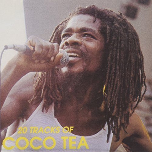 20 Tracks of by Cocoa Tea (1991-07-31) ()