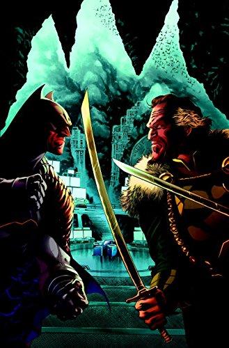 Batman: Detective Comics Vol. 4 (Rebirth) (Batman: Detective Comics - Rebirth)