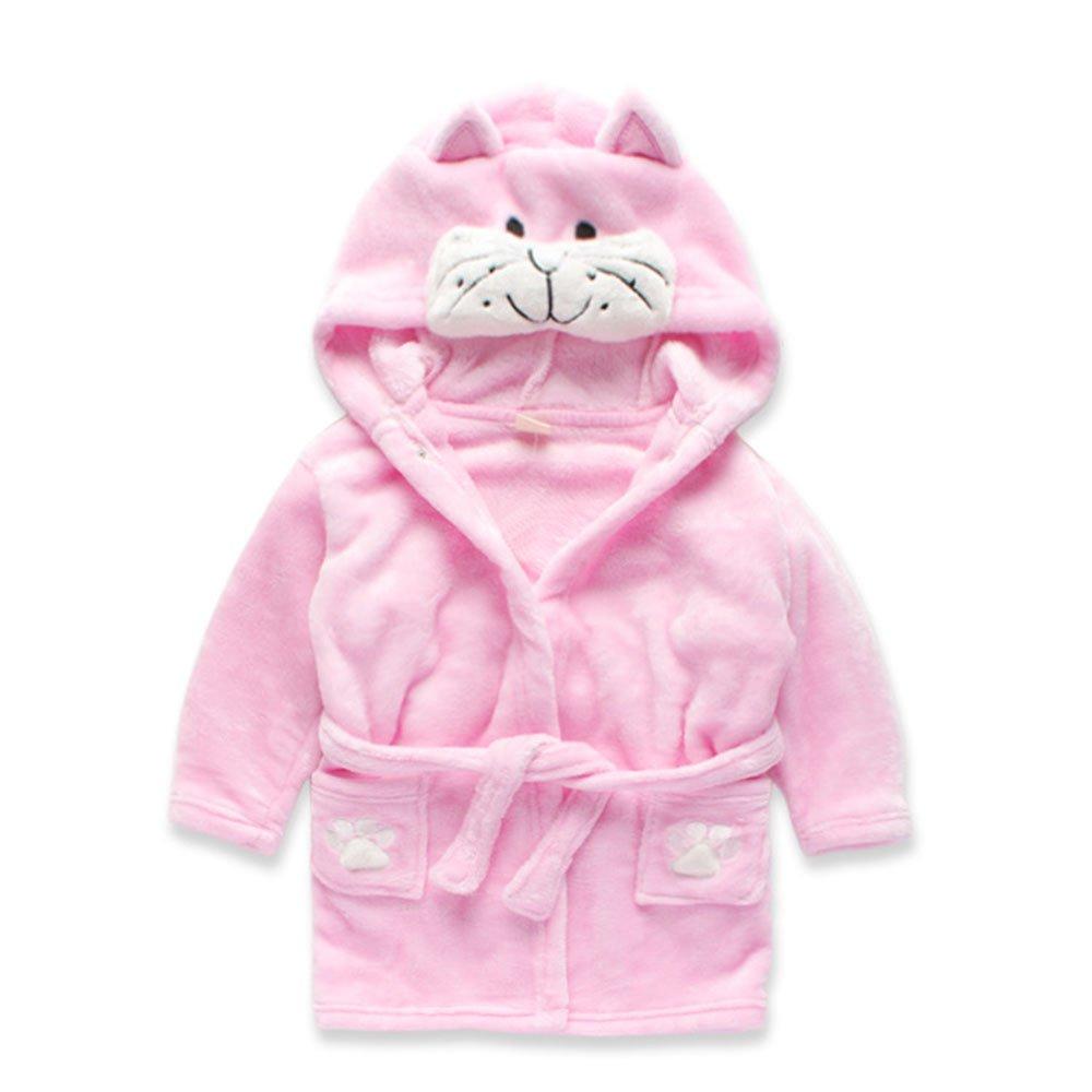 最新 JIANLANPTT SLEEPWEAR 5t(4-5 ベビーガールズ 5t(4-5 JIANLANPTT years) ピンク 猫 猫 B01M1GCAI7, でりかおんどる:41c467e4 --- a0267596.xsph.ru