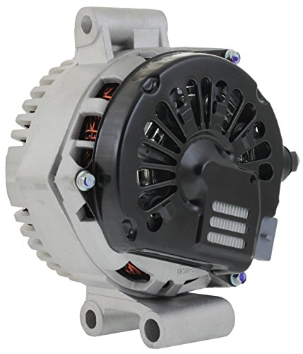Alternator 1997-2001 MERCURY MOUNTAINEER 5.0L V8 1997 98 99 00 2001