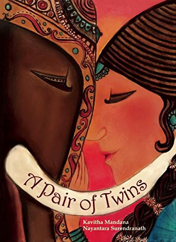 A Pair of Twins (Karadi Tales)