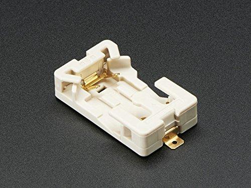 Adafruit Sewable CR2032 Battery Holder