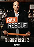 Bar Rescue: Toughest Rescues on DVD May 19