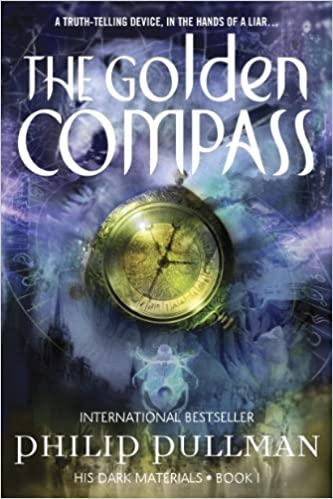 Billedresultat for the golden compass book