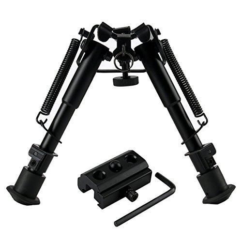 Lukher Tactical Rifle Bipod