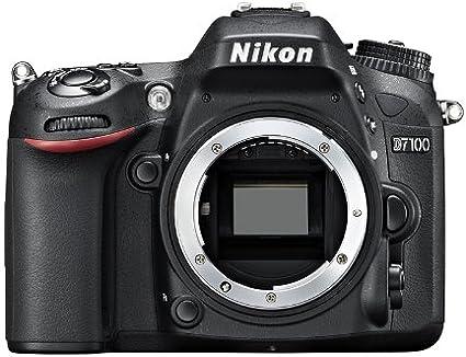 Nikon D7100 3 2 Zoll Display Kamera