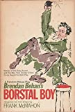 img - for Borstal Boy - A Random House Play book / textbook / text book