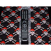 NEW Sharp Aquos LCD TV Remote Control GA669WJSA GA600WJSA Supplied with models: LC-32D64 LC-37D64 LC-C4254 LC-C6554U LC-32HT2 LC-32HT3 LC-37HT3 LC-42D64 LC-42HT3 LC-46D64 LC-52D64 LC-65D64