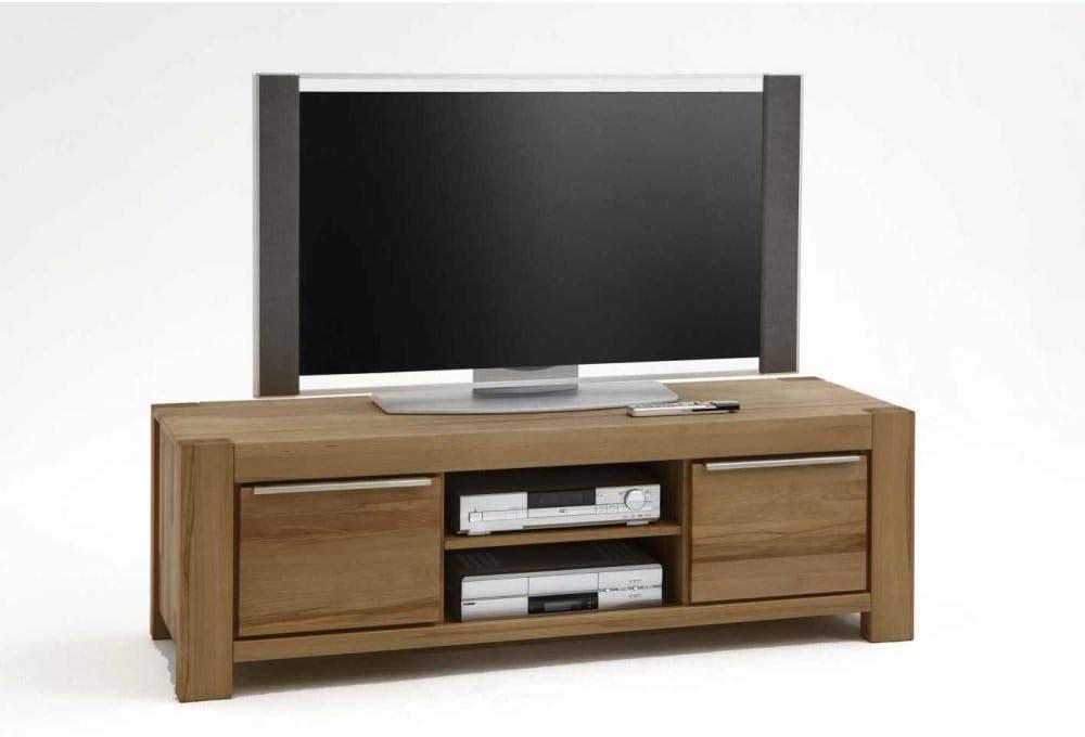 TV-Lowboard Härryda 11 TV-Schrank TV-Tisch Klassisch Still Elegante Kollektion
