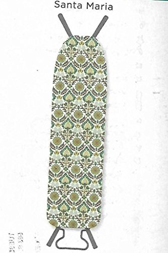 Waverly Ironing Board Cover Santa Maria 54