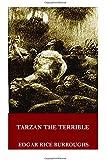 Tarzan the Terrible (Volume 8)