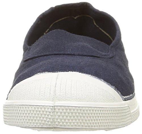Bensimon Damen F15002C157 Sneaker, Blau-Bleu (516 Marine), 41 EU