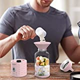 PopBabies Portable Personal Blender, Smoothie