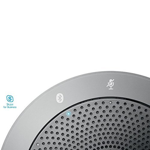 Jabra SPEAK 510+ UC Wireless Bluetooth/USB Speaker for Softphone and Mobile Phone by Jabra (Image #2)