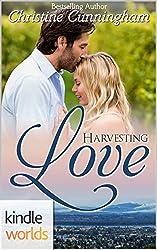 The Remingtons: Harvesting Love (Kindle Worlds Novella)