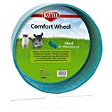 "Kaytee Giant 12"" Comfort Exercise Wheel"