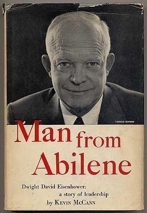 Man from Abilene - Palmer Residence