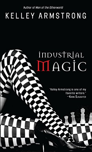 Industrial Magic -