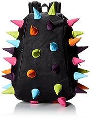 Mad Pax KZ24483811 Fullpack Bag, Black Multi, One Size
