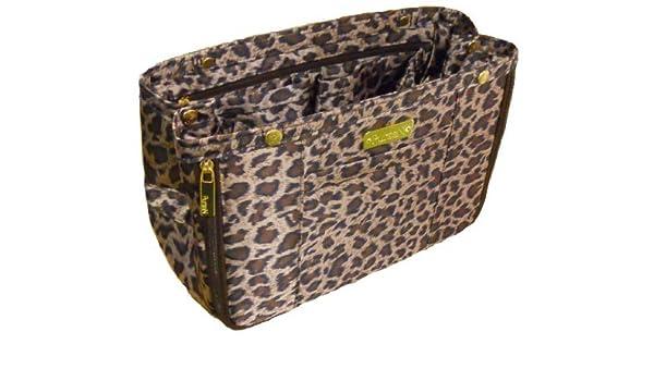 a599872bce02 PurseN Purse Organizer Insert - Leopard Leopard