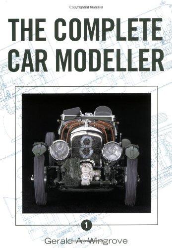Complete Car Modeller 1