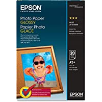 PHOTO PAPER, SIZE SUPER B,(13X19) Electronic Computer